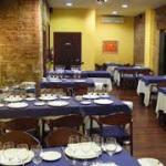 Restaurant Portalet