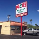 Foto de Paco's Mexican Food