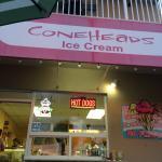 Zdjęcie Coneheads Clearwater Beach