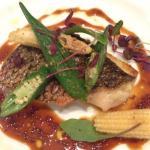 魚ランチセット