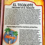 Story of El Tecolate