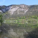 Foto de Hotel Pension Seeblick