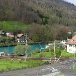 Foto de Interlaken Youth Hostel