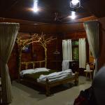 The Cedar Suite
