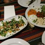 Foto de Ottoman Turkish Cuisine Newtown