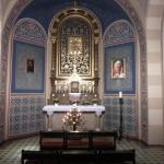 Maria Hilf Kirche der Redemptoristen