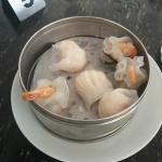 Dim Sum (wow these were good!)