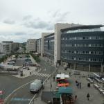Photo de Ibis Styles Le Mans Gare Sud