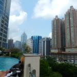 Foto de Grand Hyatt Shenzhen