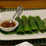 More betel leaves with tasty filling
