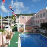 Foto de Hotel Caravelle on St. Croix