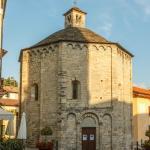 Chiesa di Santo Stefano e Battistero