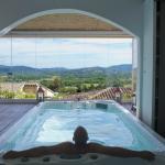 Espace jacuzzi / bassin aquabike