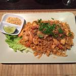 Pad Thai Royal