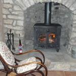 Photo of Glan Llyn Farm House
