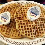 Waffle House double waffle elkton