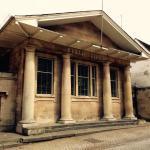 Stamford Library Heritage Display
