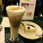 Foto The Blue Lotus Coffee House
