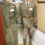 uniformes des tirailleurs marocains