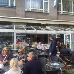 Cafe Boulevard Photo