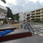 Foto de Karon Princess Hotel