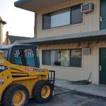 Foto de Weathervane Terrace Inn and Suites