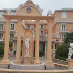 Foto de Grand Hotel Osman