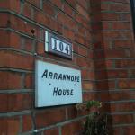 Foto di Arranmore House