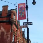 Foto de Villa 121 Harlem Guest House