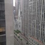 Foto de Club Quarters, opposite Rockefeller Center
