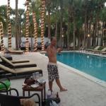 Foto de Historic Miami River Hotel
