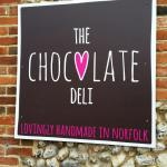 The Chocolate Deli
