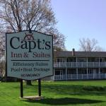 Capts. Inn & Suites