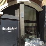 Foto de Hotel Rekord