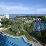 Foto di Malia Bay Beach Hotel & Bungalows