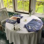 Garden Grove Bed & Breakfast Foto