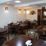 Nosso restaurante