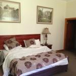 Foto de Mt Tamborine Stonehaven Guest House