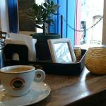 Foto de Cafe Cultural