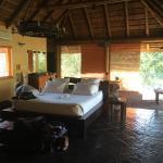 Some random shots around the main lodge