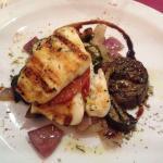 Nikos Greek and Mediterranean Restaurant