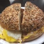 Bagel Lady Cafe