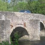 Bickleigh Bridge