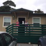 Foto de Sea Breeze Lodge