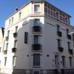 Hôtel Ronsard de Tours