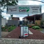 Huerto Café