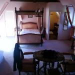 Foto de Chateau Hotel de Brelidy