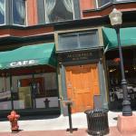 Photo de The Corner Shop Cafe