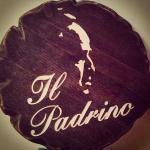 Foto de il Padrino Italian Restaurant Chania