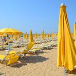 equipements de la plage de l hotel